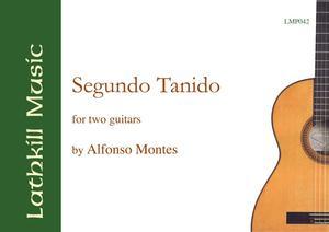 cover of Segundo Tanido by Alfonso Montes