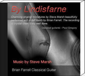 By Lindisfarne CD
